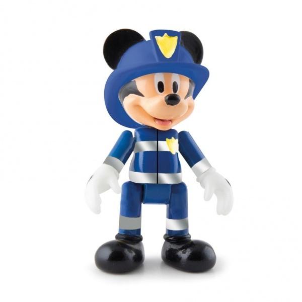 Mickey itfaiye Arabası Oyun Seti