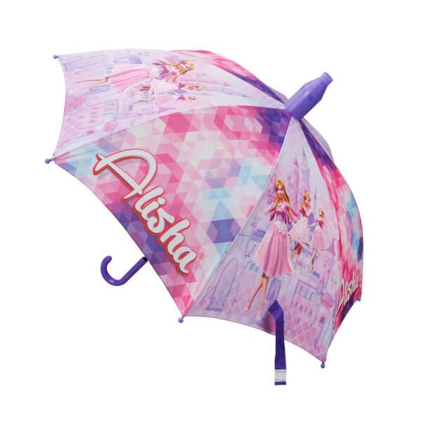 Alisha Kılıflı Çocuk Şemsiye