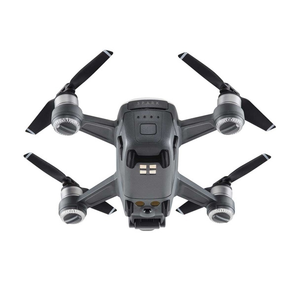 Dji Spark Fly More Combo Alpine Drone