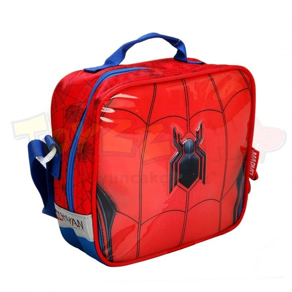Spiderman Beslenme Çantası 88978