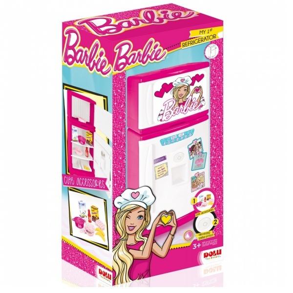 Barbie Buzdolabı
