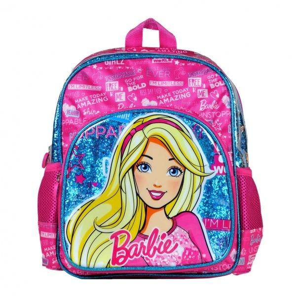 Barbie Parlak Anaokulu Çantası 95264
