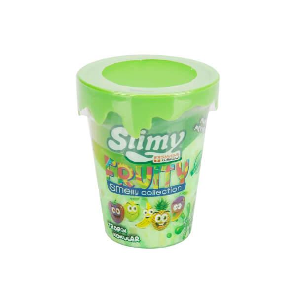 Slimy Meyve Kokulu Jöle 80 gr.