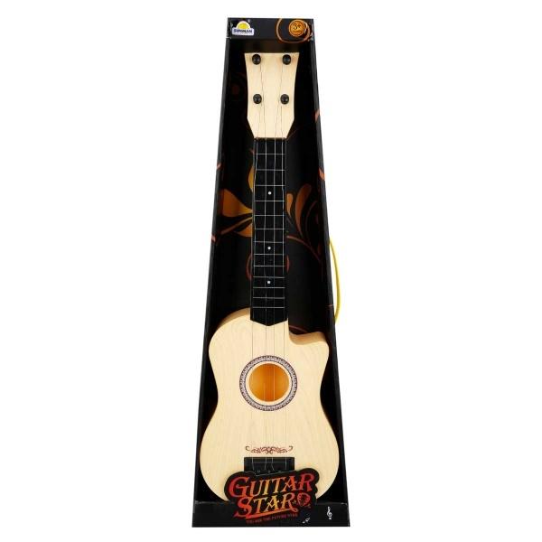 Gerçek Telli İspanyol Gitar