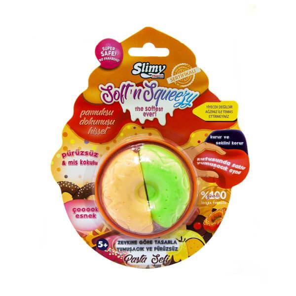 Slimy Squeeshy Pasta Şekilli 40 gr.