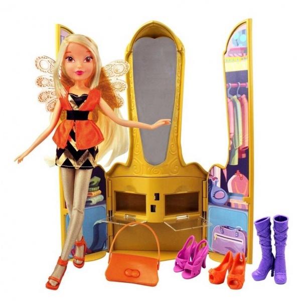 Winx Magical Throne