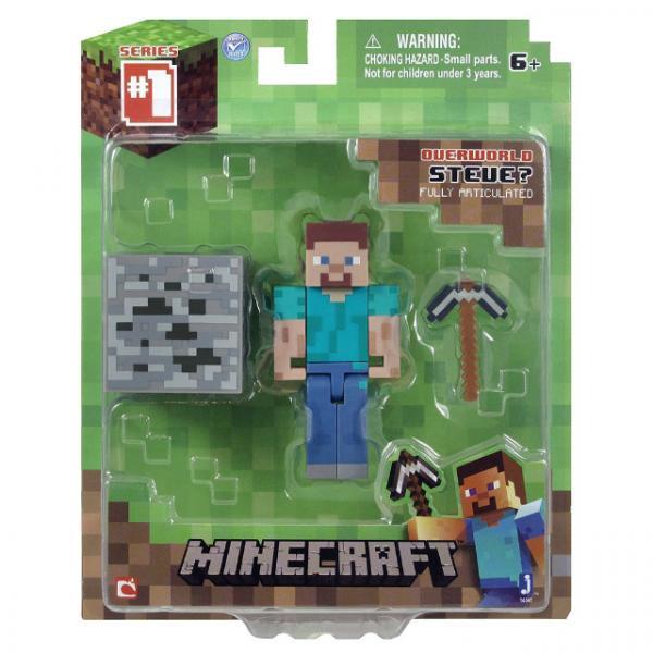 Minecraft 10 cm. Figür