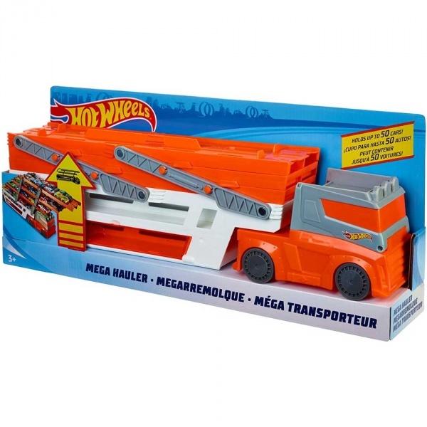 Hot Wheels Mega Tır