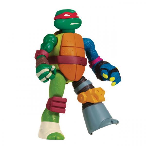 Ninja Turtles Mutasyon Figürleri