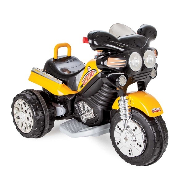 Pilsan Wind Akülü Motosiklet 12V
