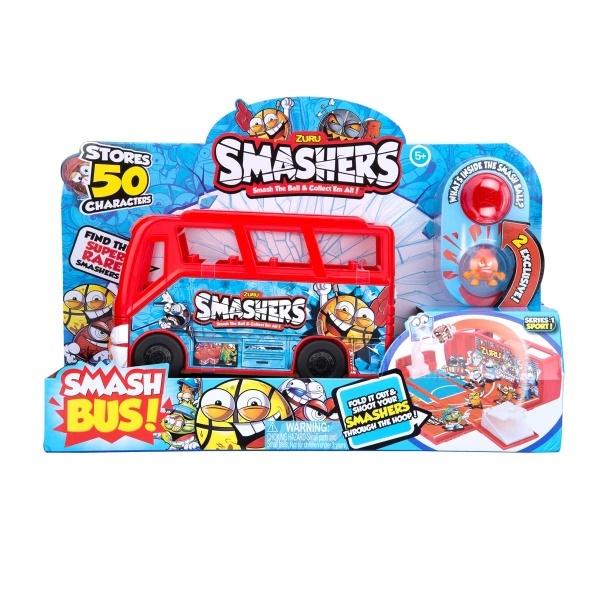 Smashers Basketbol Oyun Seti