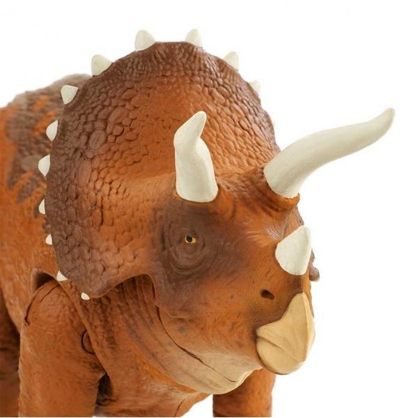 Jurassic World Sesli Dinozor Figürleri FMM23