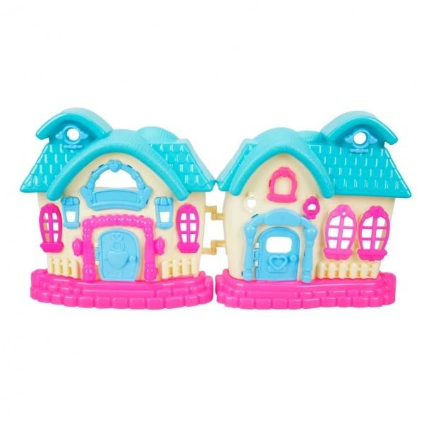 My Happy House Eğlenceli Evim Oyun Seti