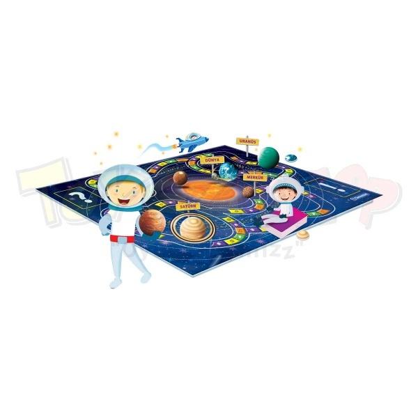 Oyna ve Öğren Uzay Yolculuğu