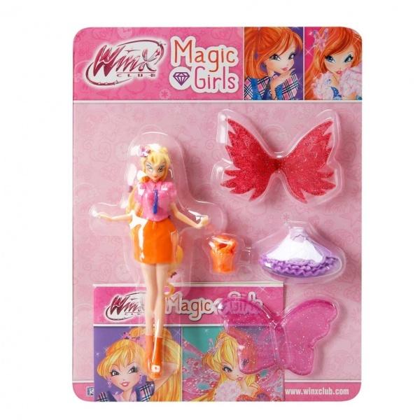 Winx Club Magic Girls