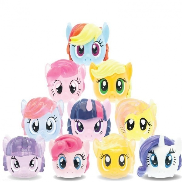 My Little Pony Fashems Stackems S1
