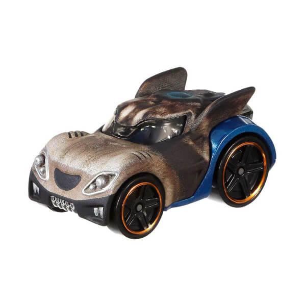 Hot  Wheels Karakter Arabalar