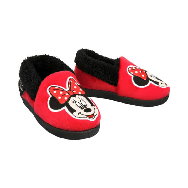 Minnie Mouse Panduf 25-29