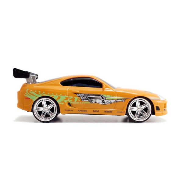 Uzaktan Kumandalı 1:24 Fast Furious Brian's 1995 Toyota Supra