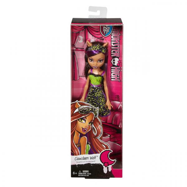 Monster High Piknik Gezisi