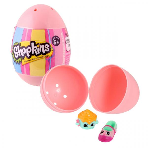 CiciBiciler S4 Sürpriz Yumurta