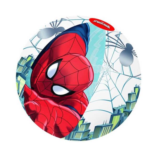 Spiderman Plaj Topu 51 cm.