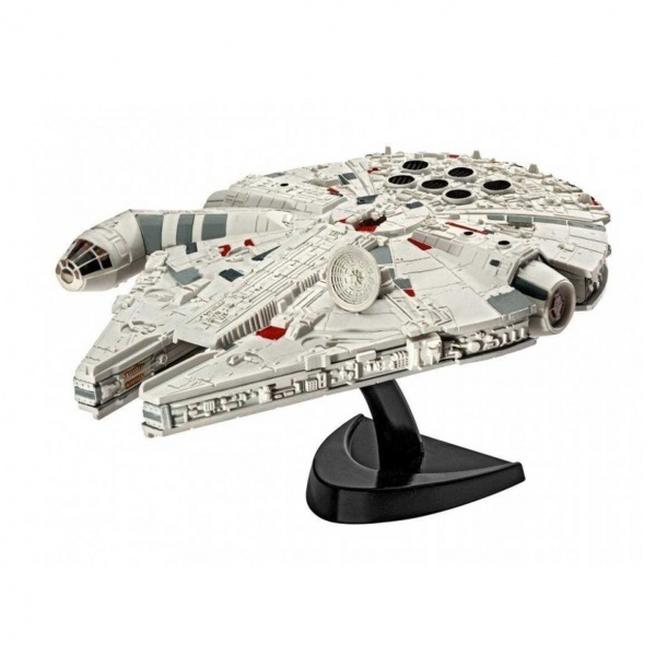 Revell 1:241 Star Wars Millennium Falcon Model Set
