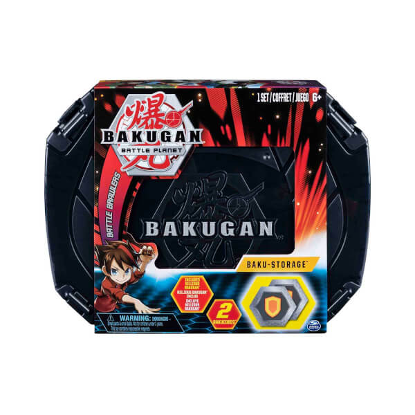 Bakugan Taşıma Çantası 64430