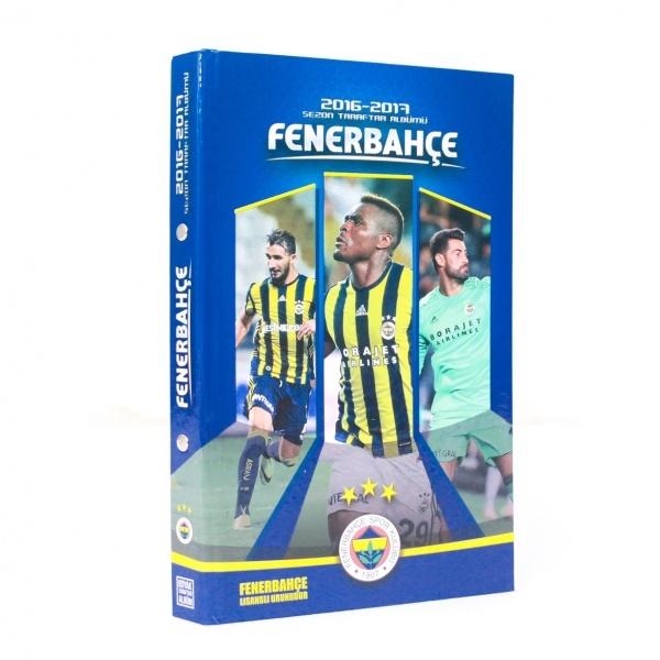 FB Mini Futbolcu Albümü 2016-2017