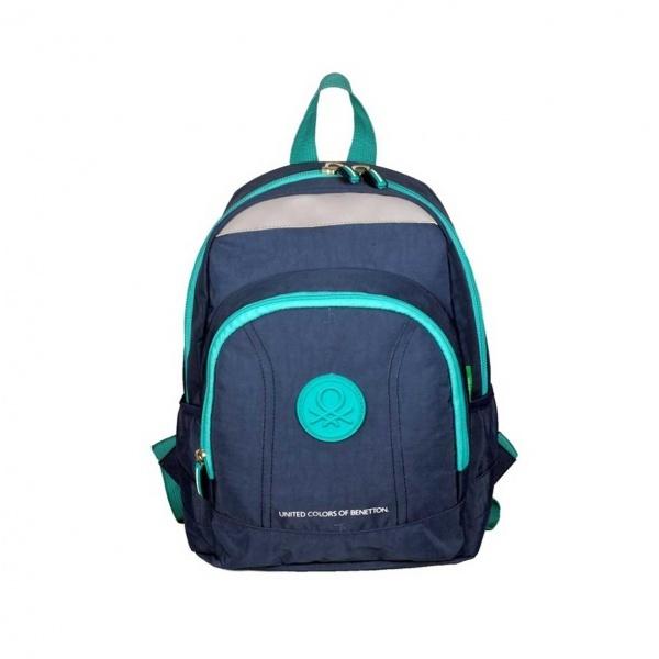 Benetton Anaokul Çantası 95022