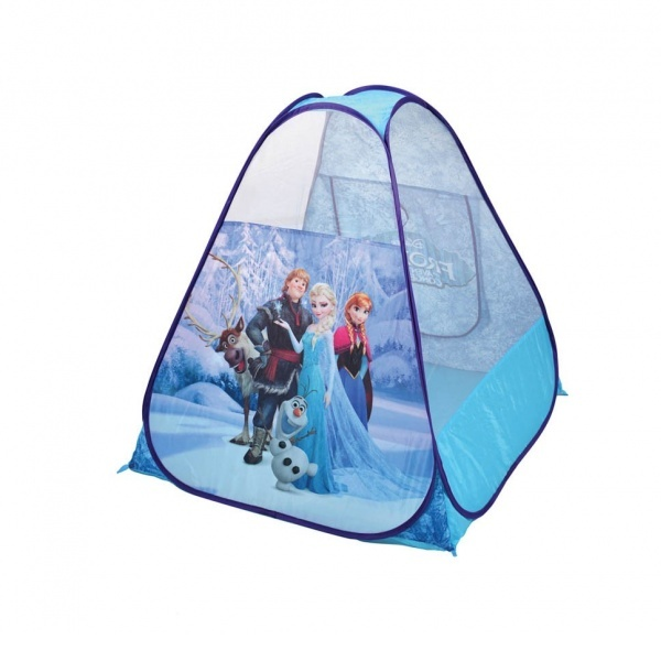 Frozen Çadır