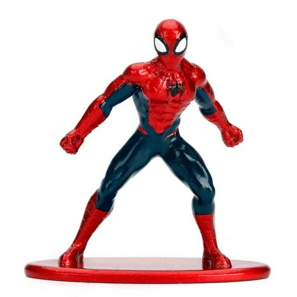 Avengers Nano Metal Figür