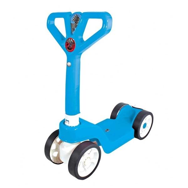 Baby 4 Tekerlekli Scooter