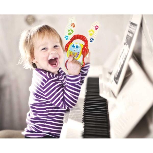 Baby Clementoni Müzik Çalar