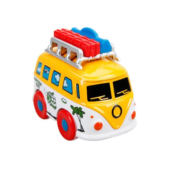 Mini Karavan 9 cm.