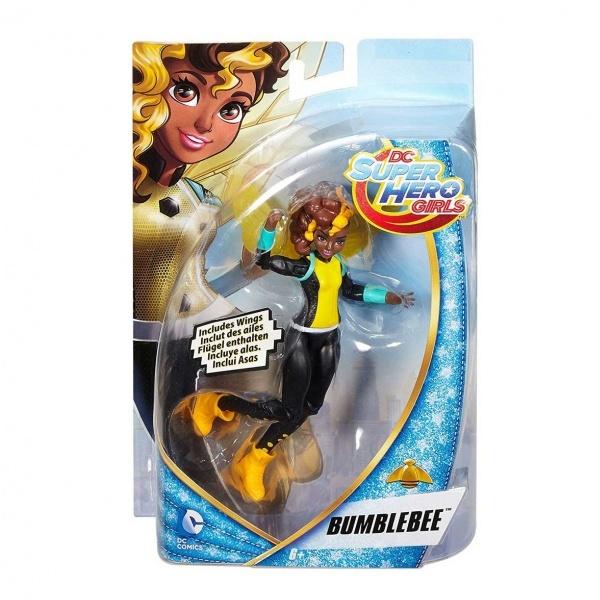 DC Super Hero Girls Figürleri 23 cm.