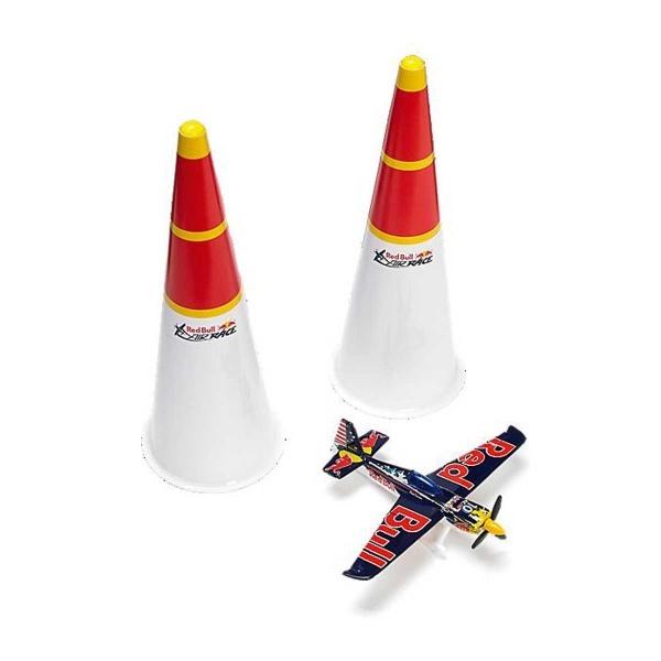 Red Bull Model Akrobasi Uçak Seti