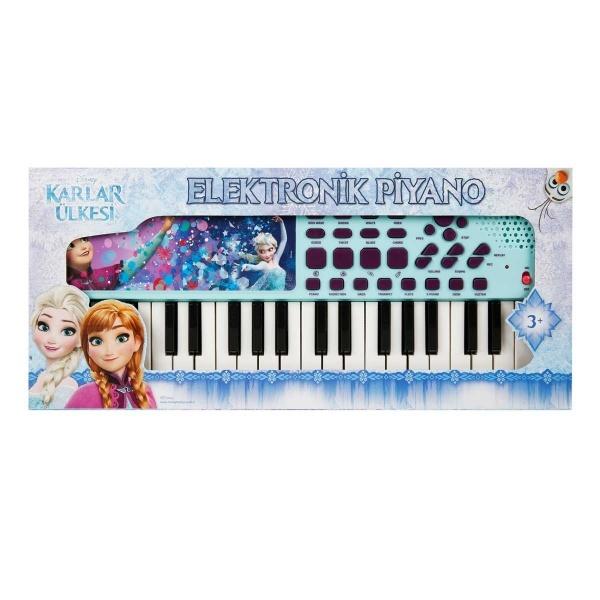 Frozen Büyük Elektronik Piyano