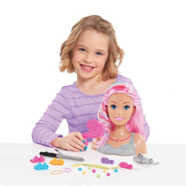 Barbie Dreamtopia Büst
