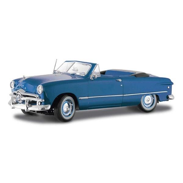 1:18 Maisto Ford 1949 Model Araba