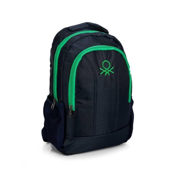 Benetton Okul Çantası 96048