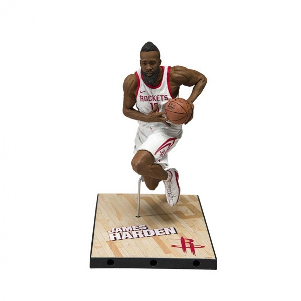 NBA Figür James Harden