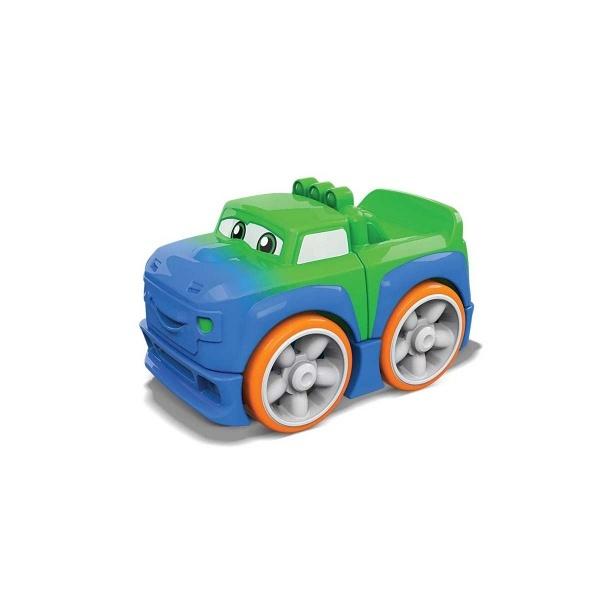 Mega Bloks Mini Araçlar Hikaye Temalı Bloklar FLT32