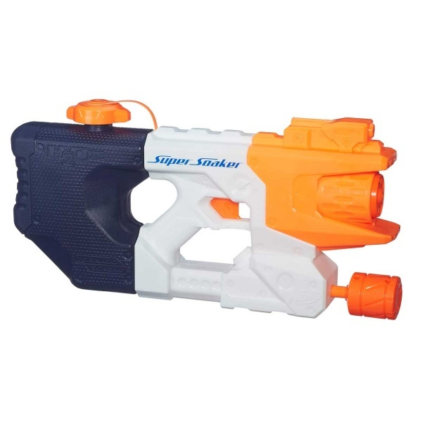 Nerf Super Soaker Tornado Scream Su Tabancası B4444
