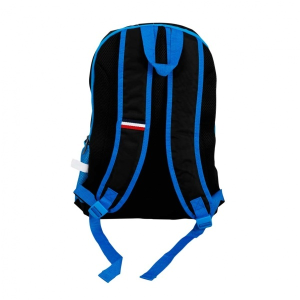 U.S. POLO Okul Çantası Mavi 8268