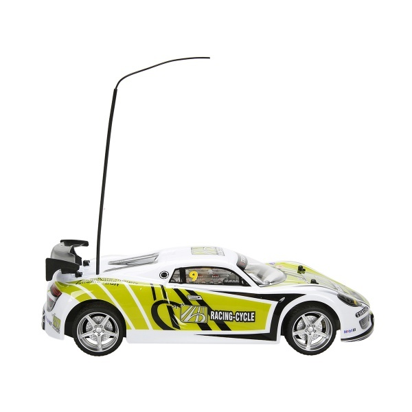 1:14 Uzaktan Kumandalı Turbo Araba