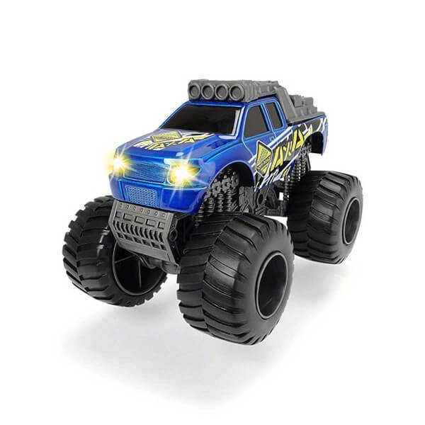 Monster Truck Sesli ve Işıklı 14 cm.