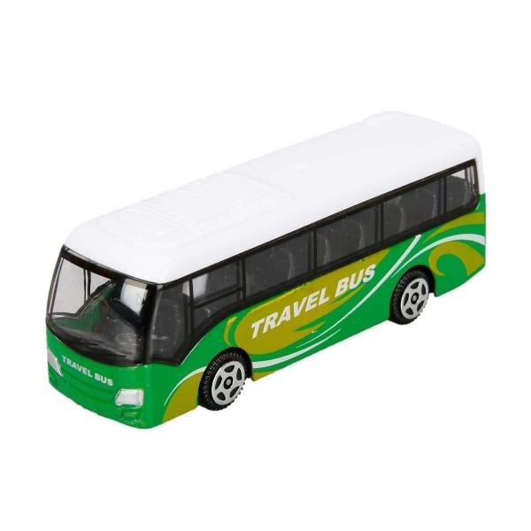 1:64 Mini Otobüs 9 cm.