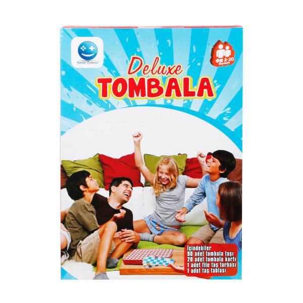 Deluxe Tombala