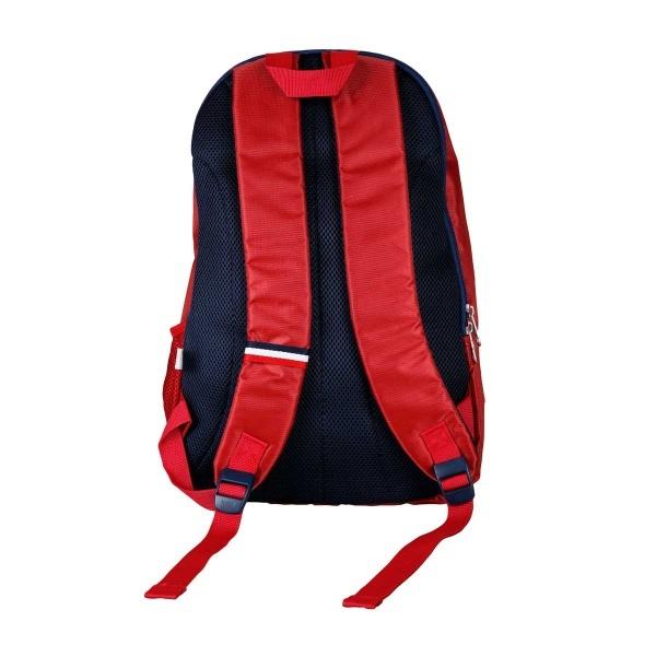 U.S. POLO Okul Çantası Kırmızı 8316